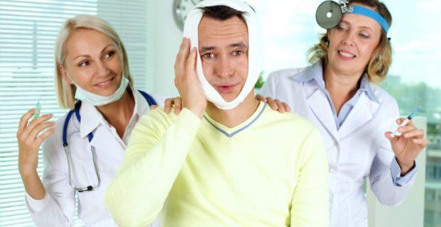 Implant Corner - bölcsességfog húzás után meddig fáj?